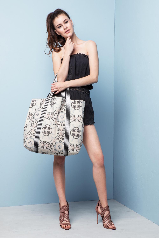 Ace beach bag