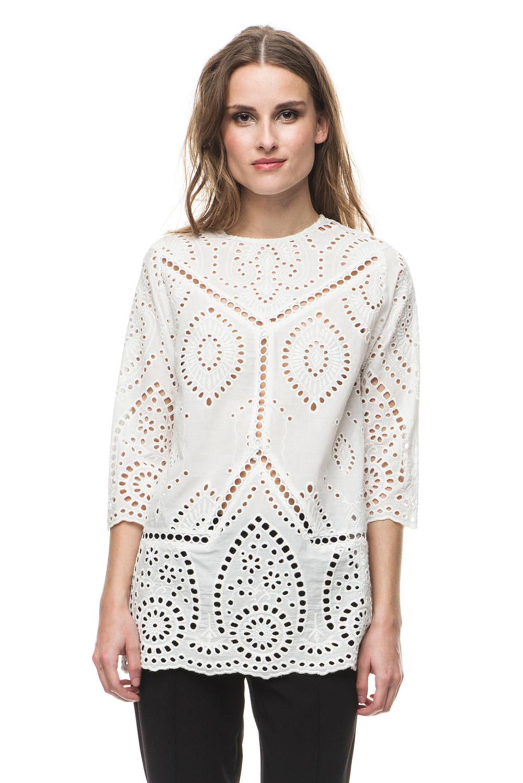 Lo blouse